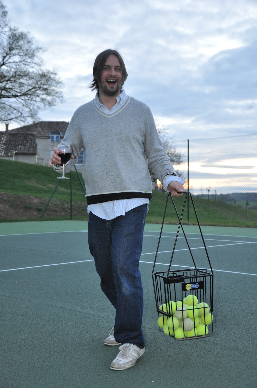 Bardigues_tennis_wine