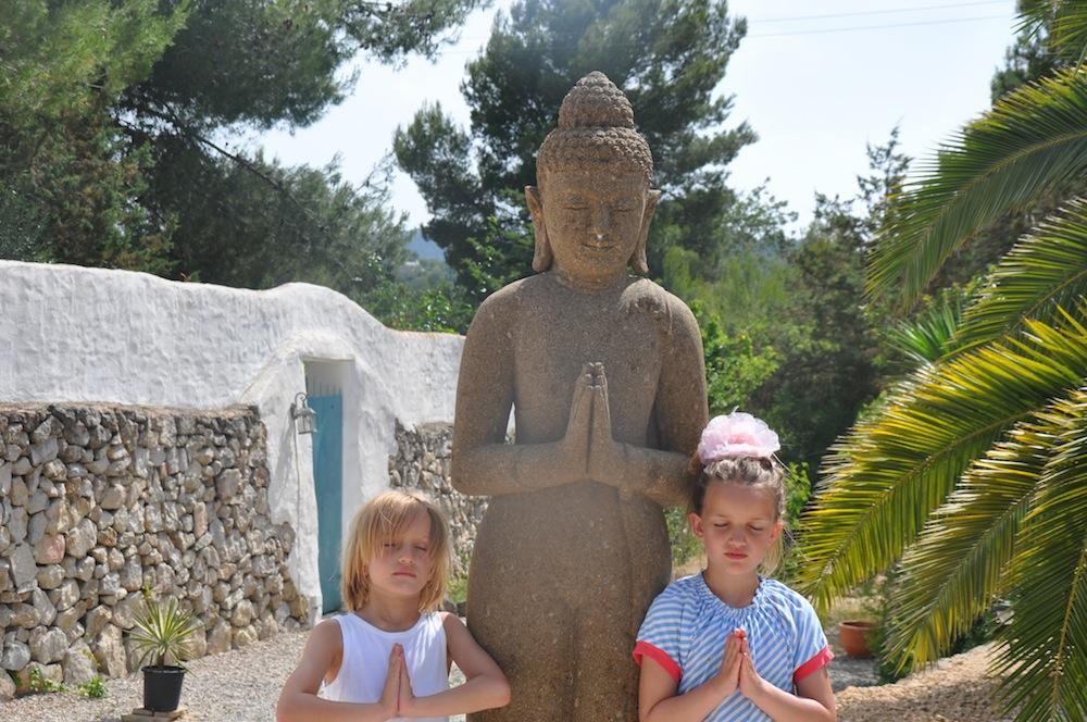 Praying_Ibiza