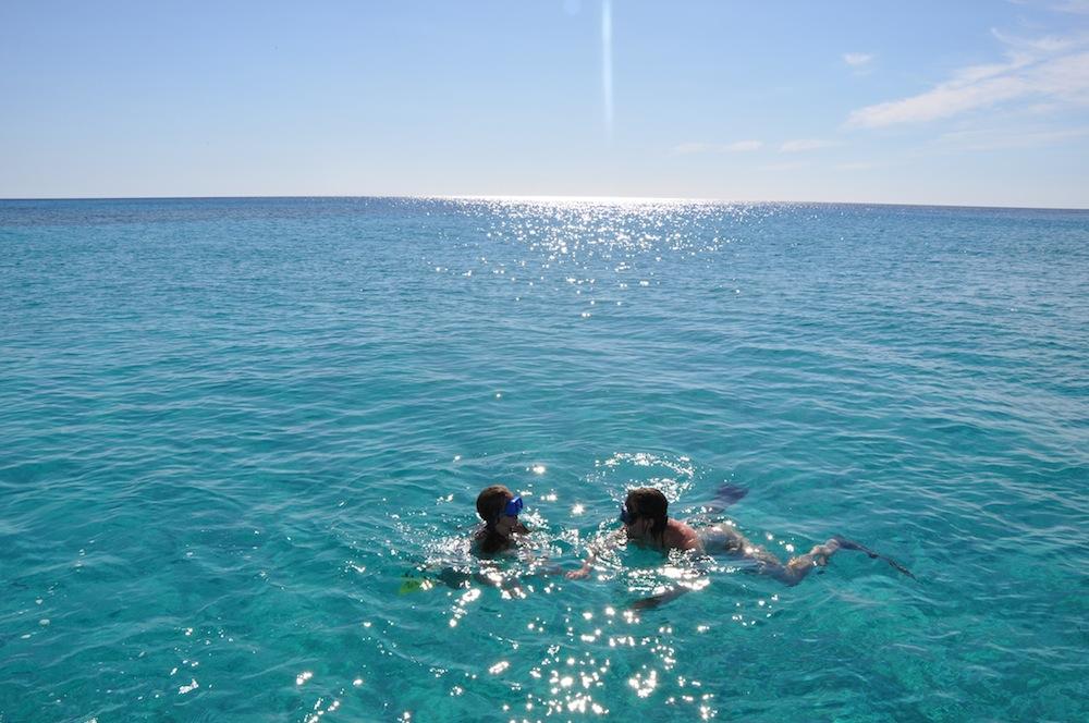 Snorkelling_Forementera