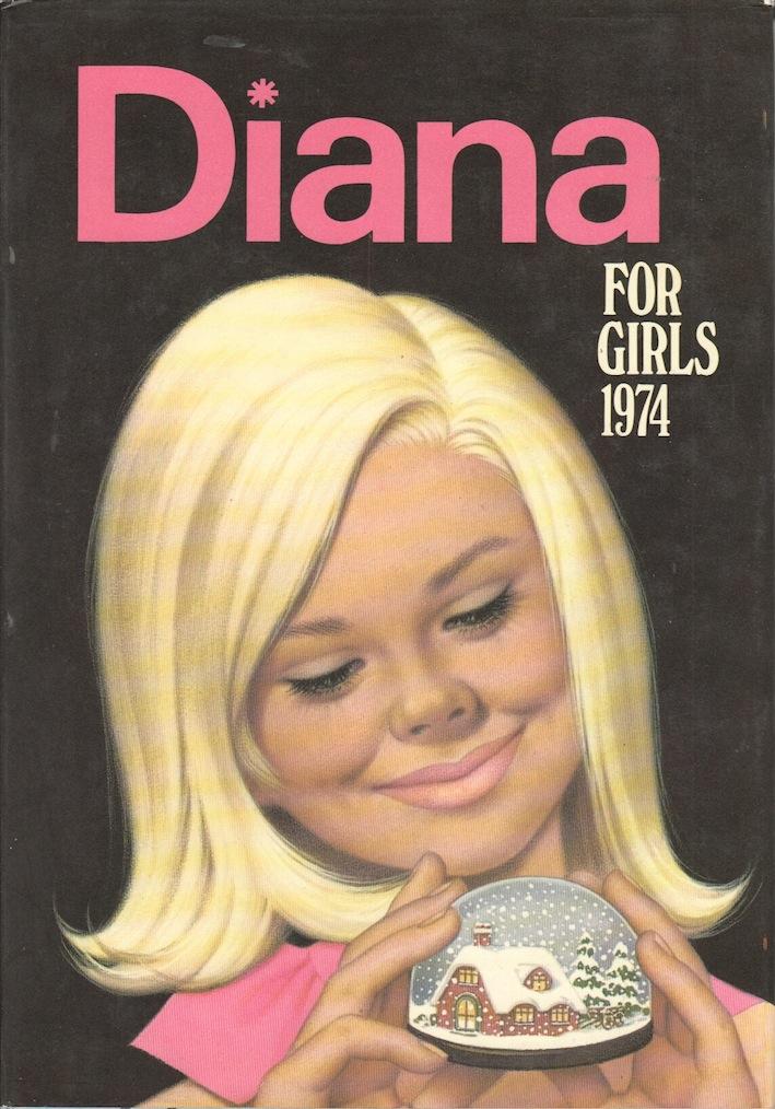 Diana 74
