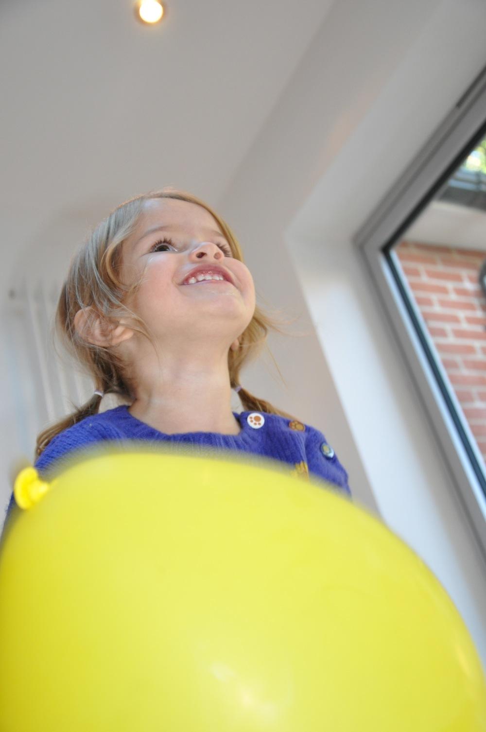 Kittyballoon