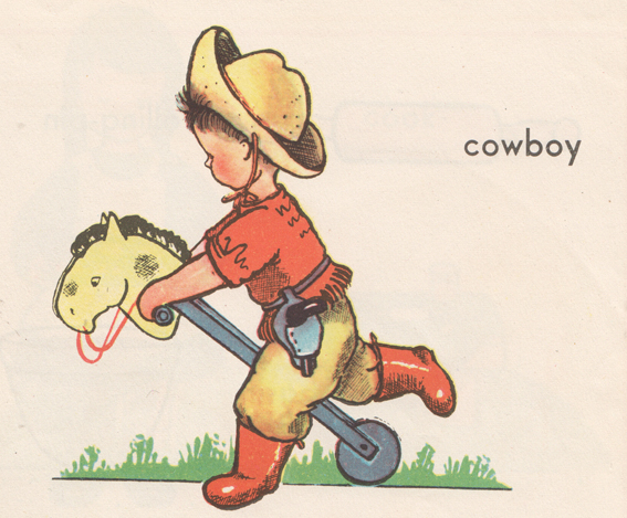 cowboy MC