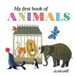 alain_gree_animals_book
