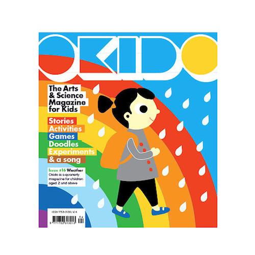 okido+magazine
