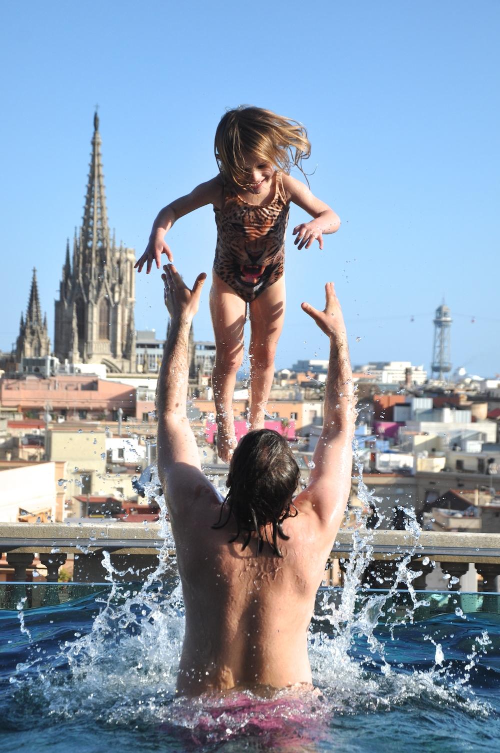 Popupshop_tiger_pool_hotel_ohla_barcelona