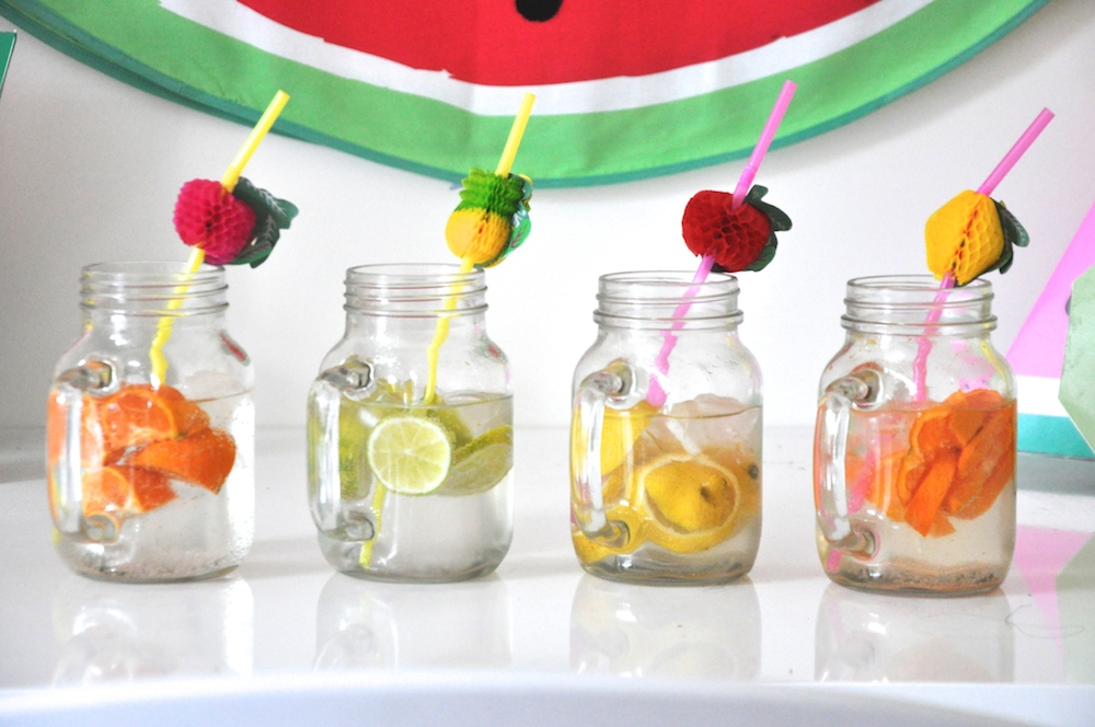 Fruit-drinks