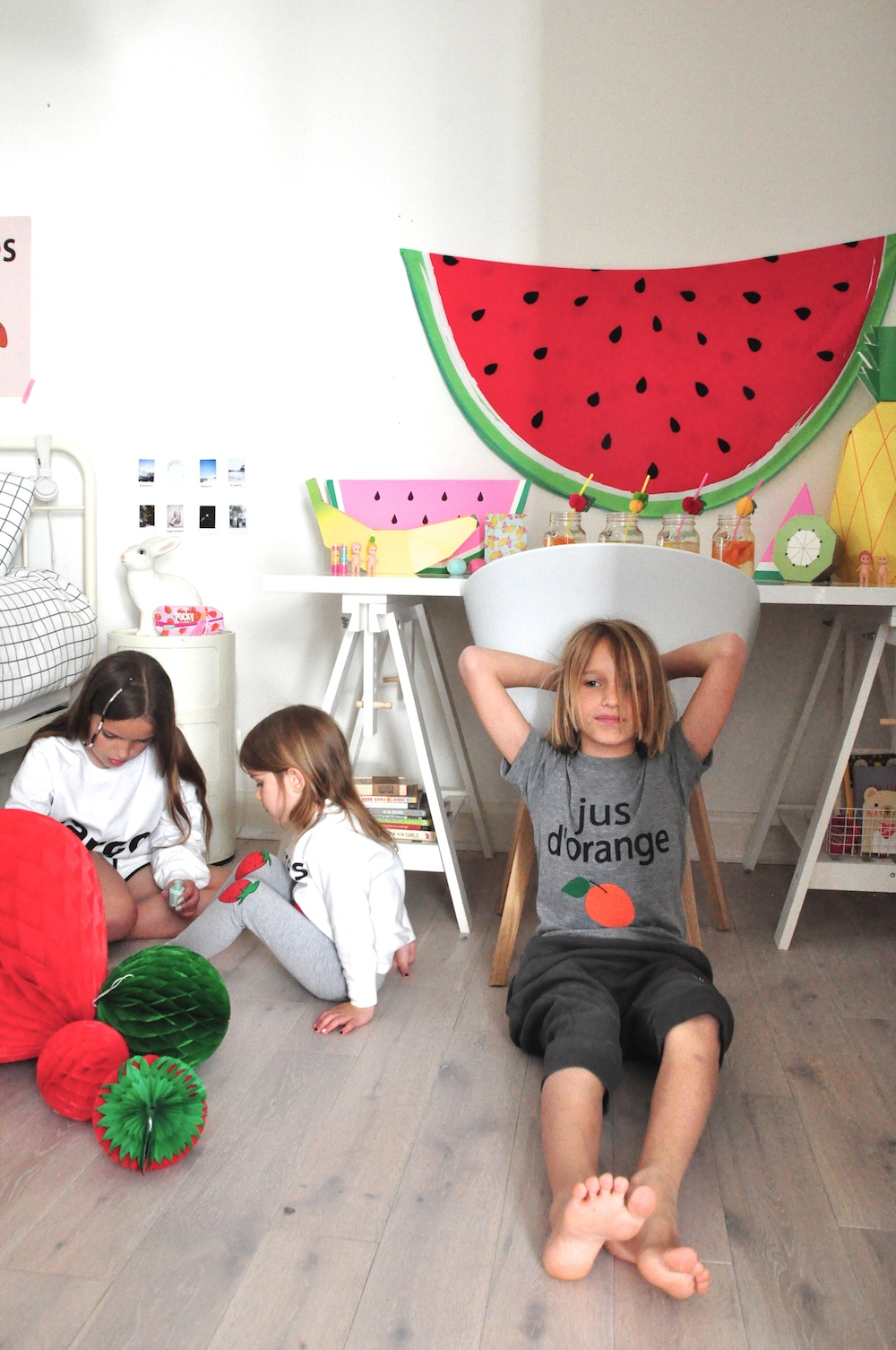 hugo_loves_tiki_orange_kids_clothes