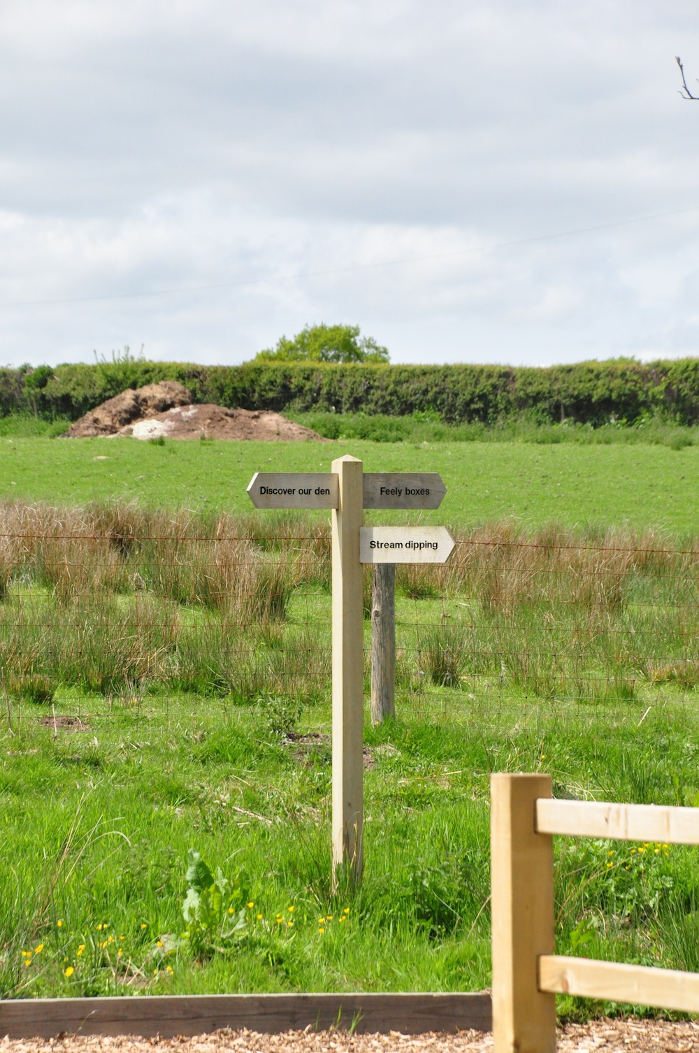 Cosy_under_canvas_glamping_signpost