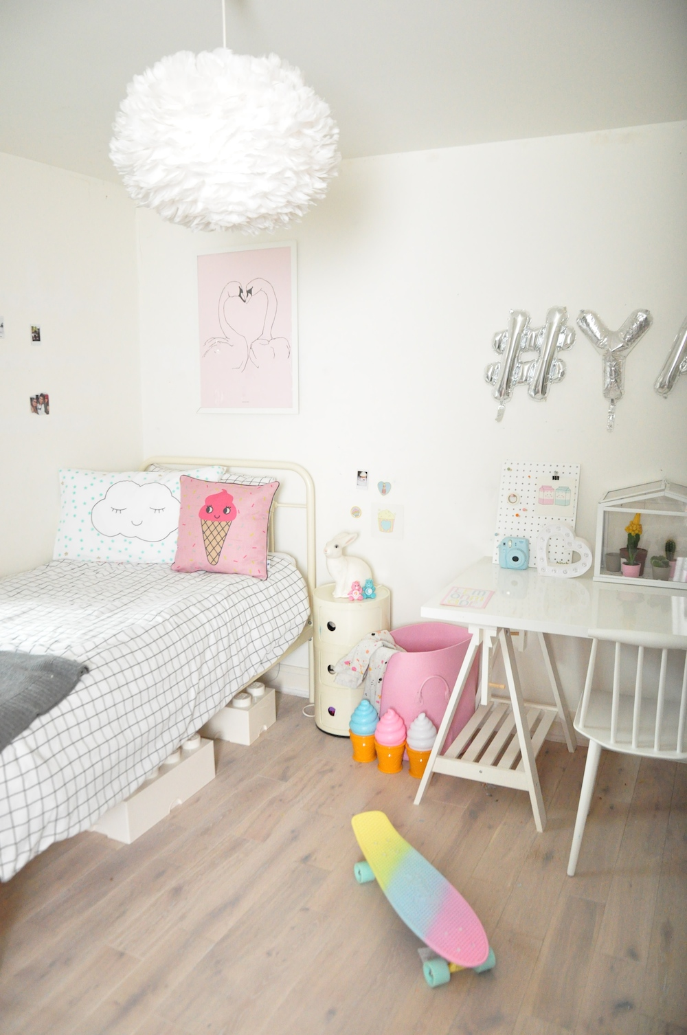 Atelier_Child_kids_room_ice_Cream