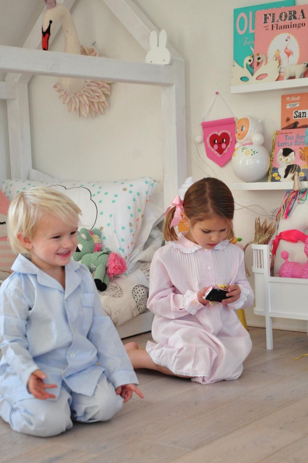 My_little_shop_pyjamas_childrens_traditional