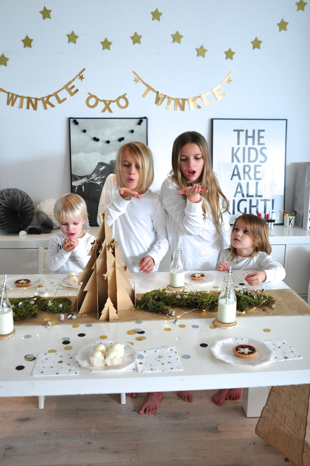 white_matching_pyjamas_A_little_party_box