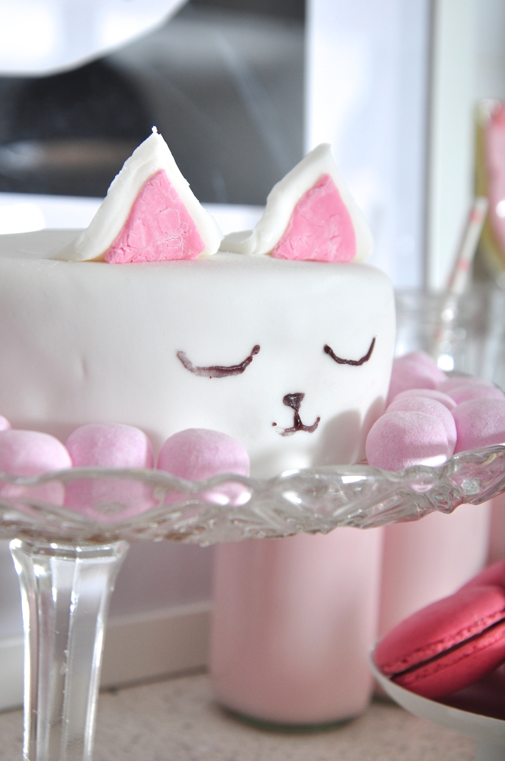 Cat_party_cake