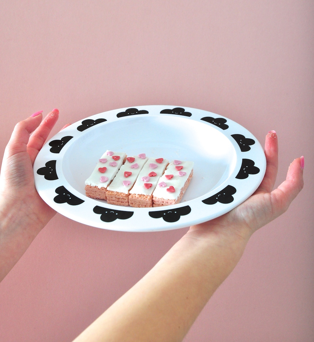 buddy_bear_plate_biscuits_birthdya_party