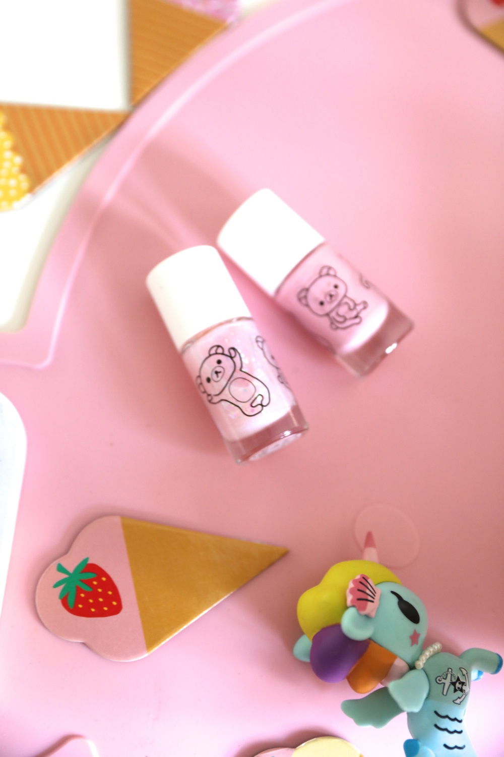 Scout_and_co_Rilakkuma-kids_nail_varnish