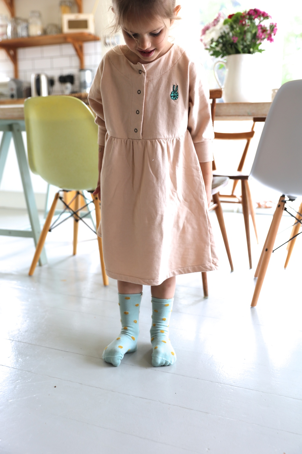 Bobo_Choses_dress_Scandi_mini_socks