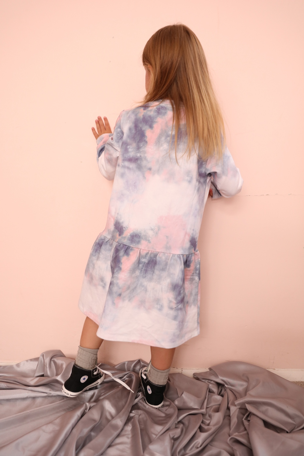 Little_man_happy_aw16_volant_blurred_lines_dress