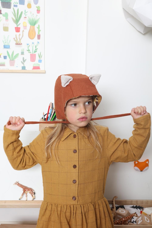 kia_ora_kit_ginger_fox_hat