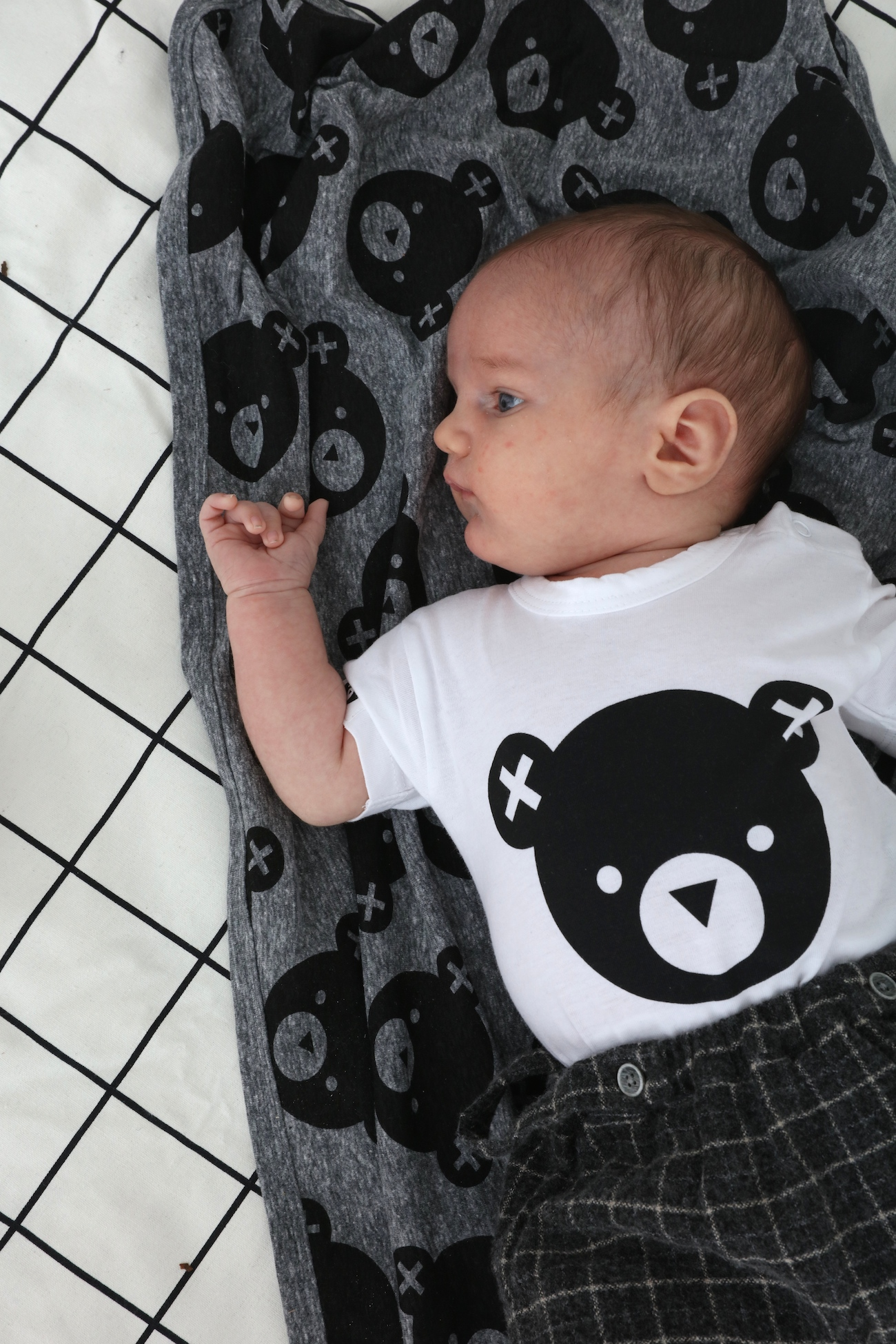 Hux_baby_babygro_bear_monkey_mccoy