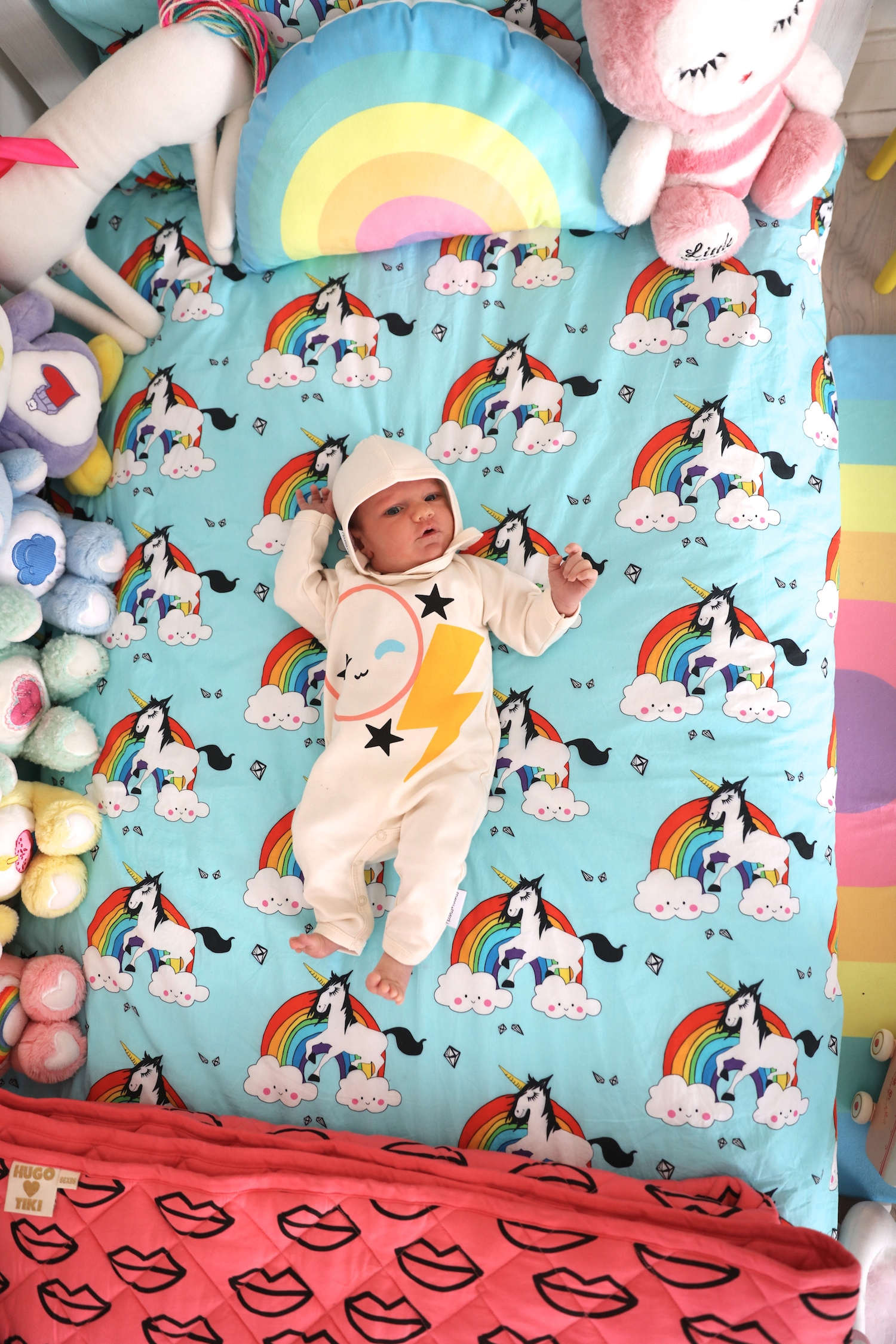 love_frankie_dot_com_rainbows_unicorn_duvet_bedding_moobles_toobles_baby