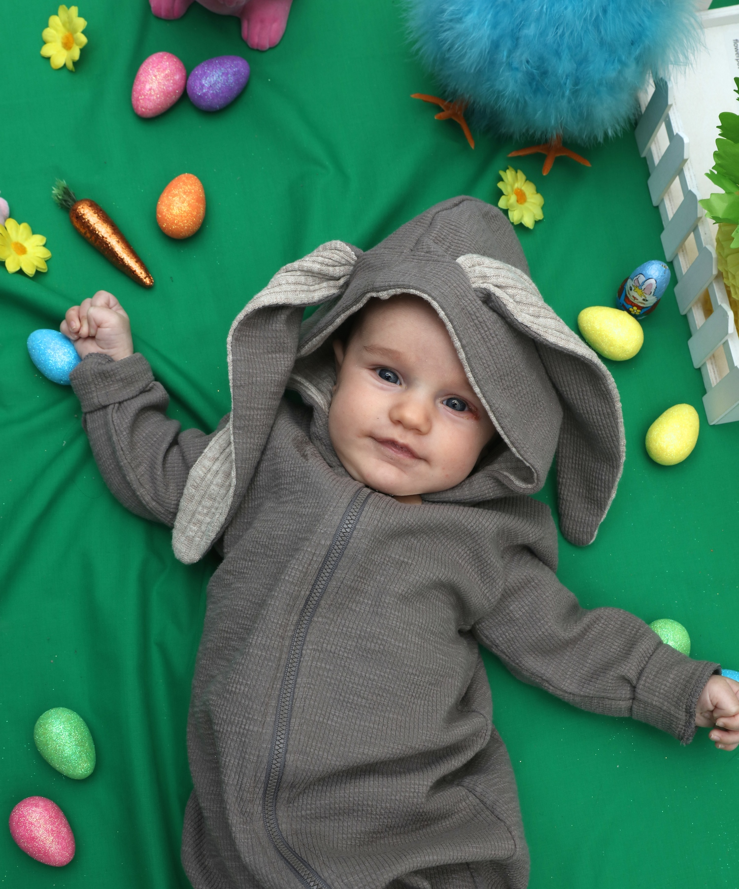 Greenberry_kids_bunny_romper