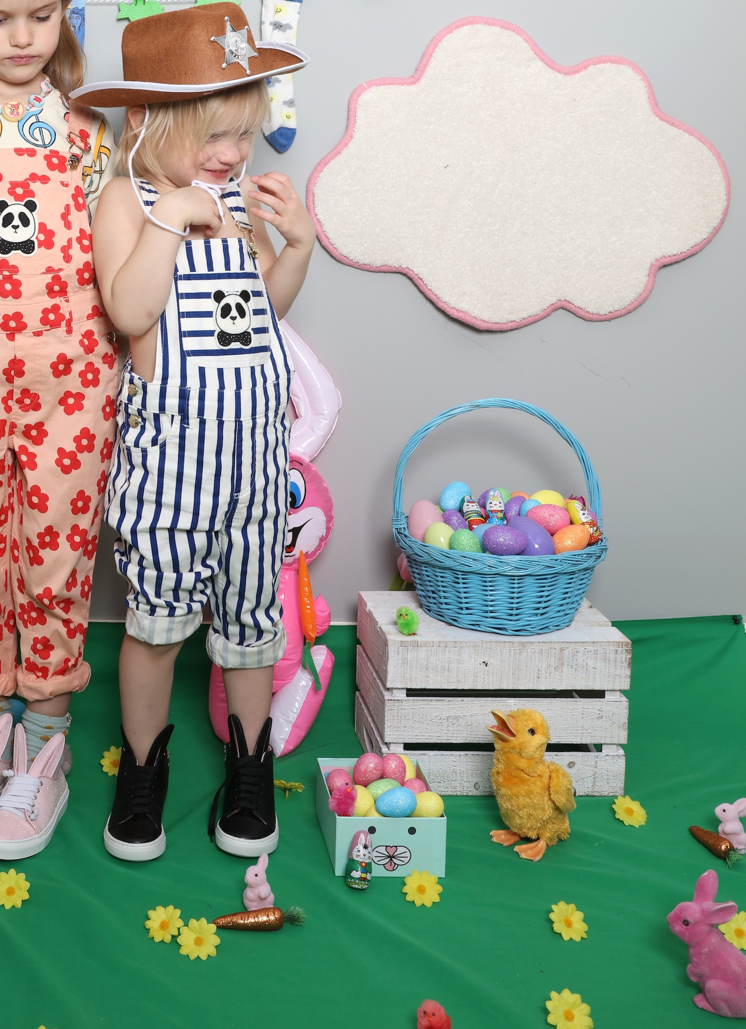 children_salon_dungarees_mini_rodini_kids_bunny_trainers_mminna_parikka_mini