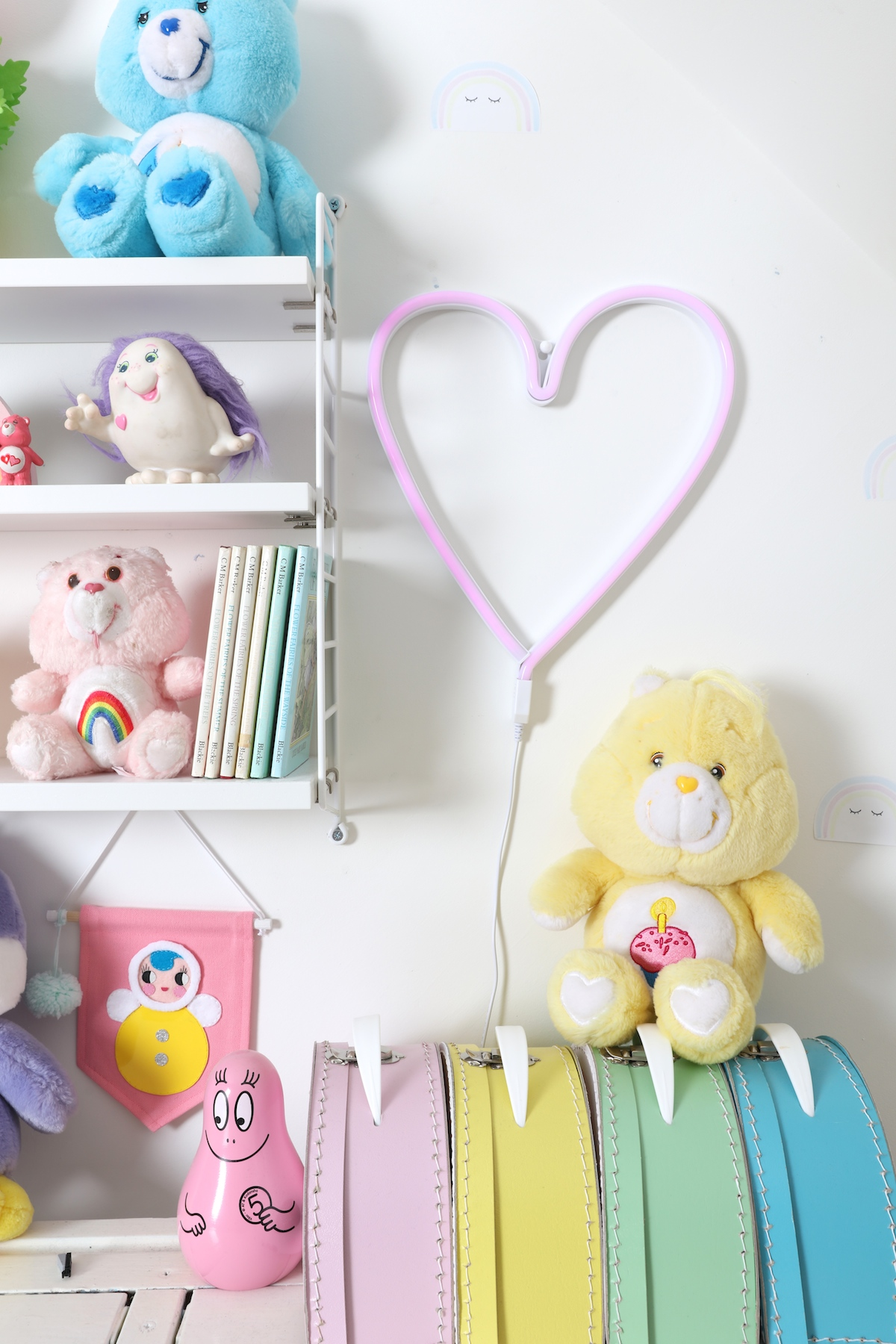 five_little_diamonds_care_bear_mini_maison_heart_light