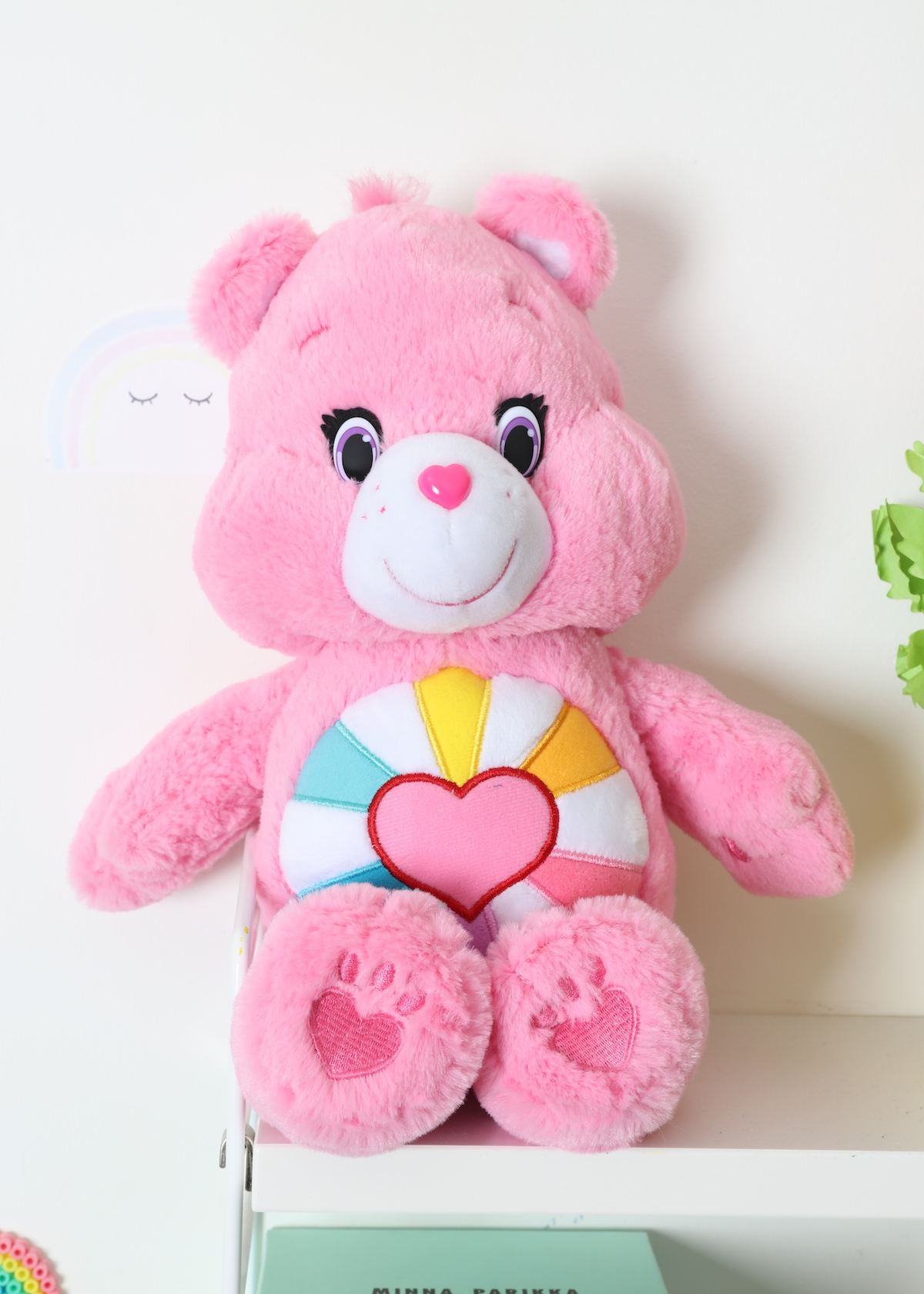 hopeful_heart_care_bear_five_little_diamonds