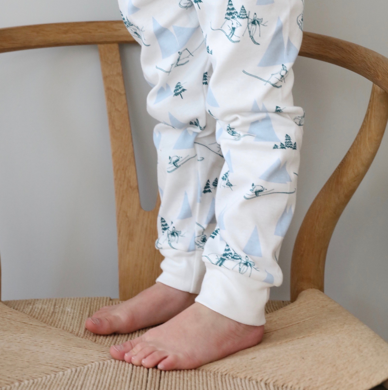 Sleepy_doe_bath_christmas_pyjamas_kids