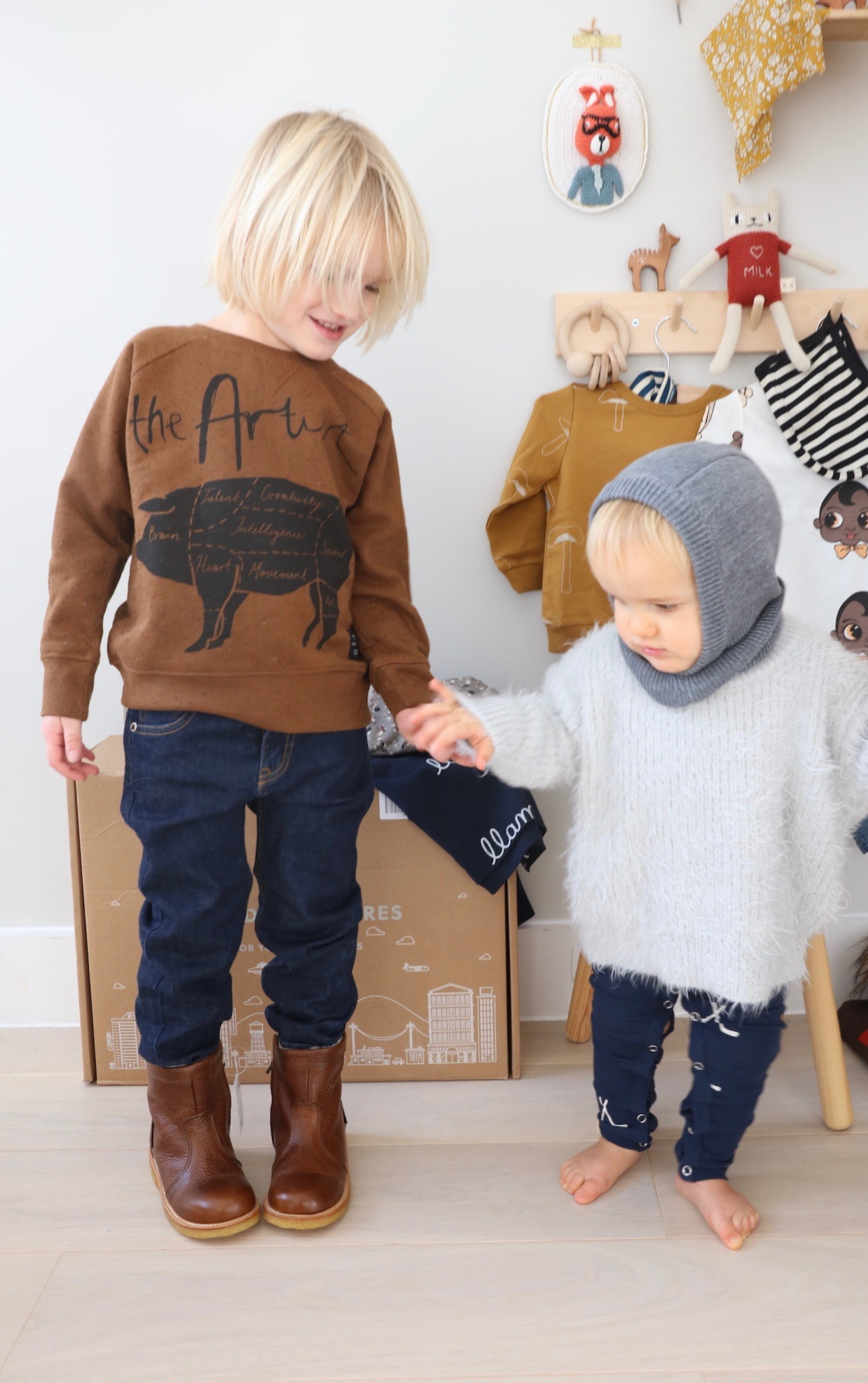 Miuddy_creatures_childrens_stylist