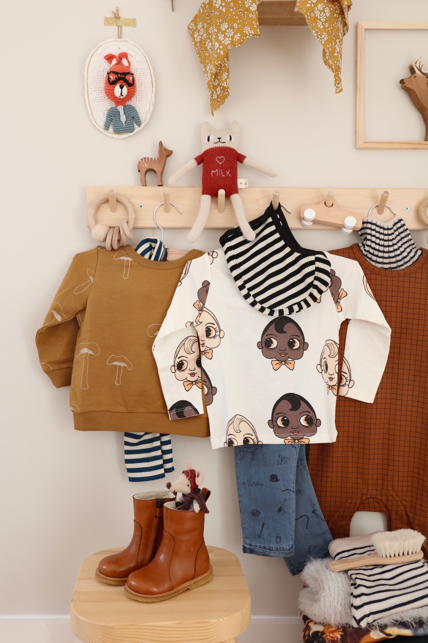 Muddy_creatures_mini_rodini_gro_clothes_baby