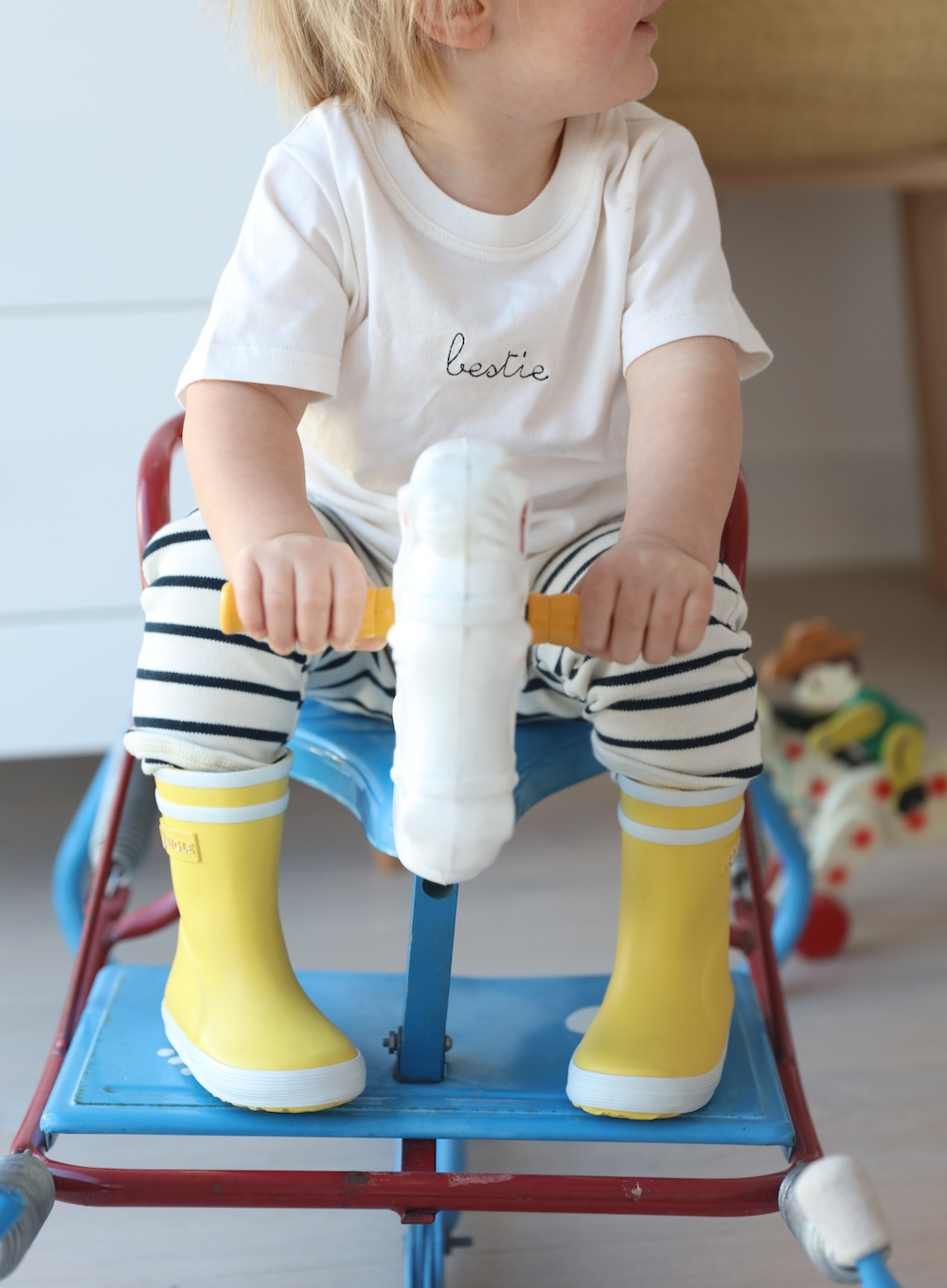Organic_zoo_the_little_natural_co_bestie_tshirt_aigle_wellies