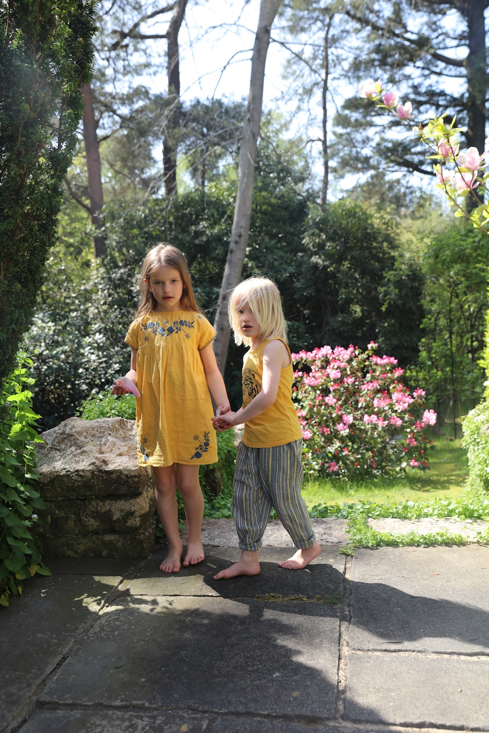 Louis_louise-Dress_trousers_ss18_childrens